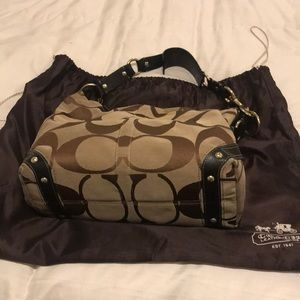 Coach Bucket Bag